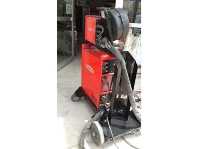 Kiralık Fronius Marka 320 Amper Mig/Mag Kaynak Makinası