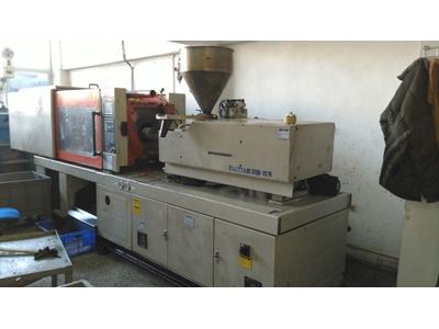 150 Ton İkinci El Haitian Plastik Enjeksiyon 2003 Model Sorunsuz