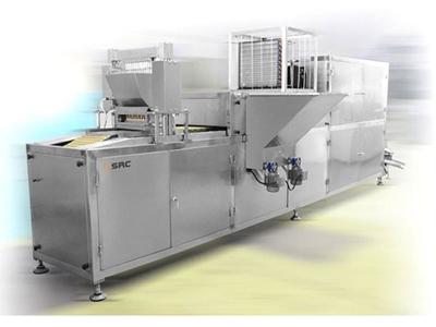 SRC Makina JCPL150 Jel (Jöle ) Şekerleme Üretim Hattı