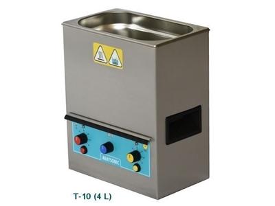 Araysonic T-10 4 Litre Ultrasonik Temizleme Cihazı