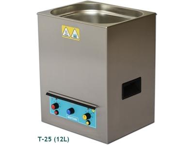 Ultrasonik Temizleme Cihazı Araysonic T-25 12Litre