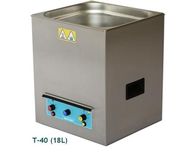 Ultrasonik Temizleme Cihazı Araysonic T 40 18Litre