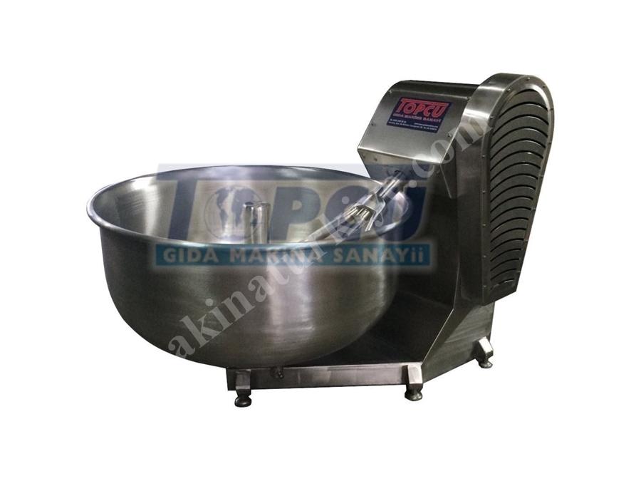 Tereyağı Yoğurma Makinası 500 Kg