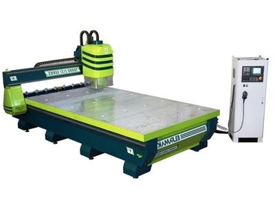 Elfamak Torro 2128 CNC Router Oyma Ve Desen Makinası