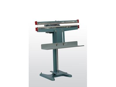PFS 450 Ayaklı Poşet Ağzı Yapıştırma Makinası