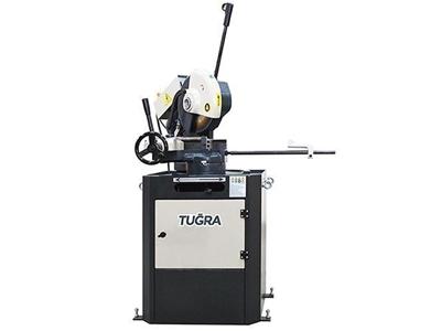 Tt-315 Profil Ve Boru Kesme Makinası