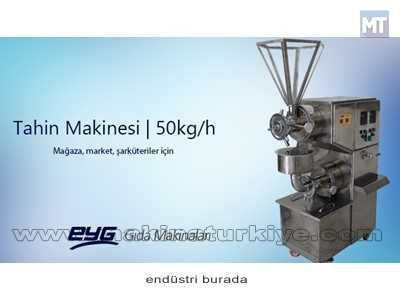 Eyg50-Th Mini Tahin Makinesi 1
