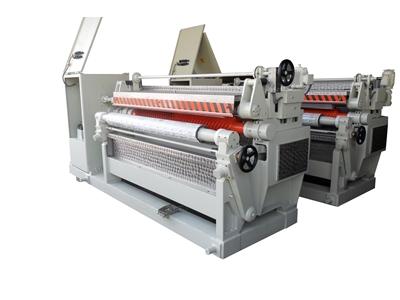 Etleme Makinası (Revizyonlu) 1600Mm