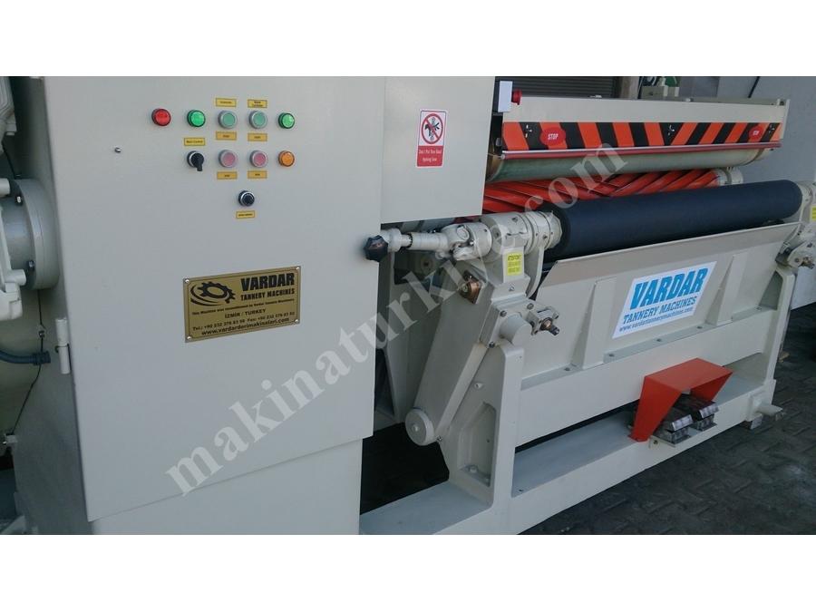 Açkı Sıkma/Boyalı Sıkma Makinası Revizyonlu 1600 Mm