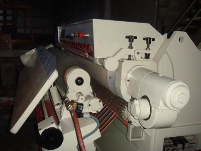 Zımpara Makinası 1250 Mm Revizyonlu