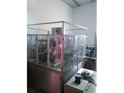 Ayran Dolum Makinesi RS 2160 ( 160 mm )