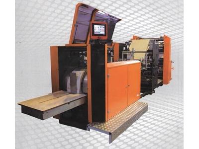 Perforeli Kağıt Torba Makinası