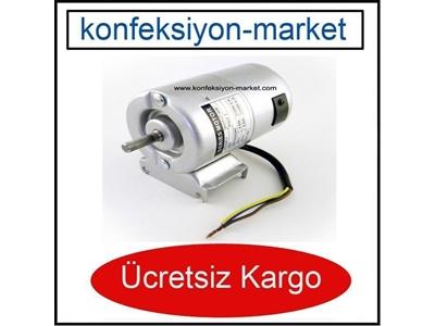 Çuval Ağzı Dikiş Makinesi Motoru ( 90W )