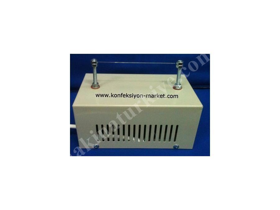Etiket-Kurdele Sıcak Kesim Makinası