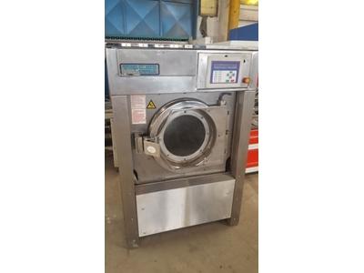 Tolkar İkinci El 30 Kg Kapasiteli Çamaşır Yıkama Ve Sıkma Makinası