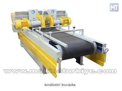 Ebatlama - Trimming Makinası (60'Lık)   Ün Kardeş Makina Sanayi
