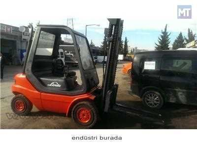 Forklift Kilalama - Kiralık Forklift - Haskayhan Forklift
