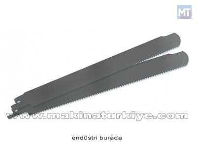 Tilki Kuyruğu Testere Bıçağı