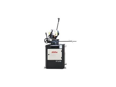 Çift Devir Daire Testere (Manuel) Sulu Kesim Titiz Makina TT275