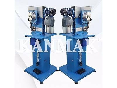 54 Model Otomatik Çıtçıt Çakma Makinası Kanmak Km 5700