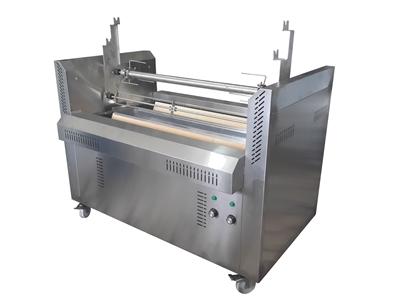 Villa Kuzu Çevirme Makinası (Turbo Fan )