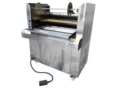 50 Kg Yatay Döner Makinası- 50 Kg Shawarma