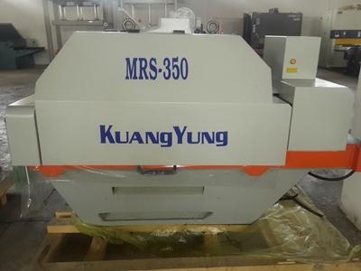 Çoklu Dilimleme Tek Milli Paletli Dilimleme Makinası Kuangyung MRS 350