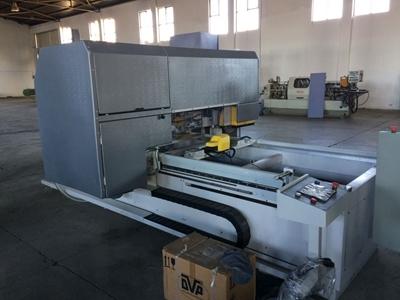 Kapı Ebatlama Makinası Özgenç Wd-600 Sıfır