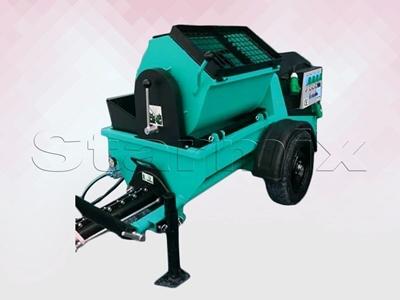 Kara Sıva Makinası Starmix Psm20