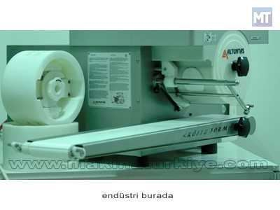 Köfte Şekillendirme Makinası Altuntaş AKF 3704