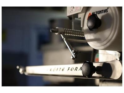 120*120 Mm Köfte Form Makinası Altuntaş Akf 120 (Kompresörsüz )
