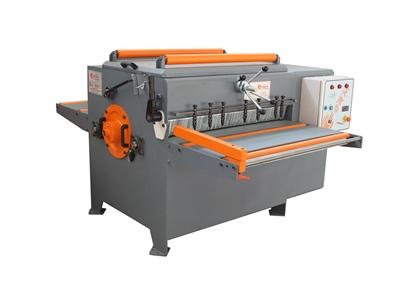 Standart Yan Alma Makinası Form Makina Yam S80)
