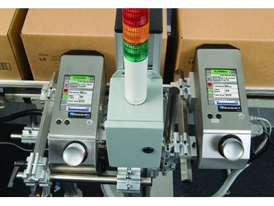 Videojet 2360 Mürekkep Püskürtmeli Koli Kodlama Makinesi