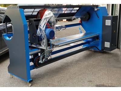 Otomatik Biye Kesme Makinası Full Model Kanmak Km 1850