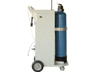 Aqua Wash - Rç (Reçineli Pro Sistem) Dış Cephe Temizleme Makinası