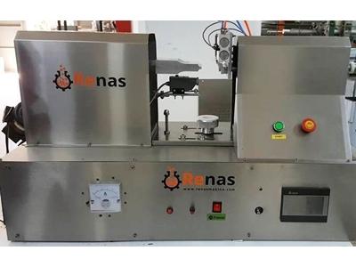 Fotoselli Ultrasonik Tüp Kapatma Makinası