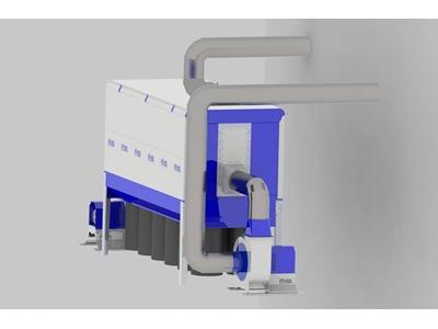 Toz Toplama Makinaları-Tfu-M2-10M3x12