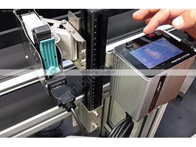 İnkjet Kodlama - Tarihleme - Markalama Makinası (1) (2)