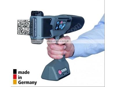 Mobil İnkjet Kodlama - Tarihleme - Markalama Makinası (1)