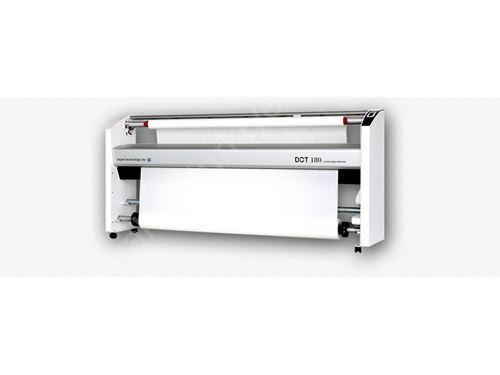 TKT DOT Plotter 180 - 2 Kafalı