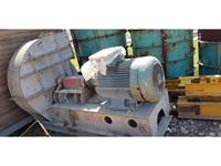Radyal Fan 110 Kw - Alfer