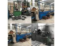 Complete Cookware Production Machines For Sale