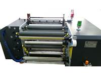 80 Cm Automatıc Slicing Machine