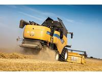 New Holland CX 6.80 Biçerdöver