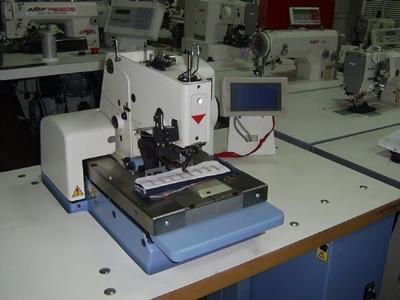 Amf Reece Elektronik Gözlü İlik Makinası