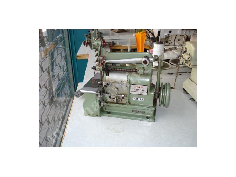 Gül Dikiş Makinası