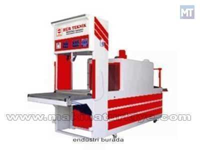 Shrink Ambalaj Makinası ( 45 X 62 X 125 Cm )
