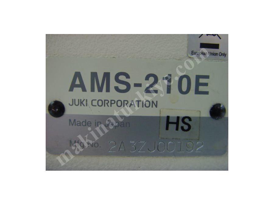 İşleme Makinası ( 13 X  6 Cm )