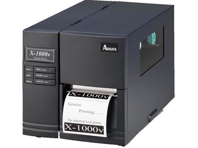 Argox X-1000 + Barkod / Etiket Yazıcısı