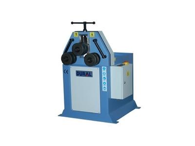 Boru Ve Profil Bükme Makinası